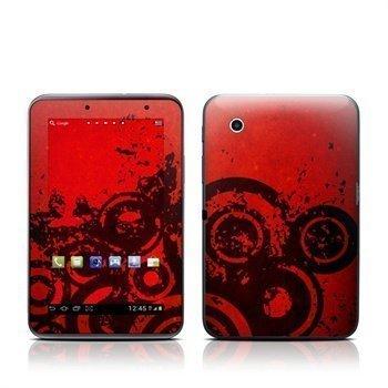Samsung Galaxy Tab 2 7.0 Bullseye Skin