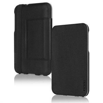 Samsung Galaxy Tab 2 7.0 Incipio Kickstand Kotelo Musta
