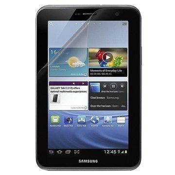 Samsung Galaxy Tab 2 7.0 P3100 Belkin Näytönsuoja Läpinäkyvä
