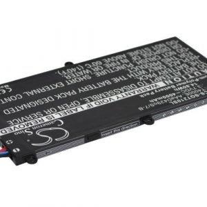 Samsung Galaxy Tab 3 7.0 GT-P3200 akku 4000 mAh