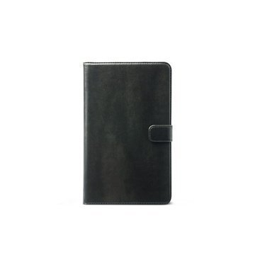 Samsung Galaxy Tab 3 7.0 P3200 Zenus Masstige Modern Classic Diary Leather Case Darkgrey