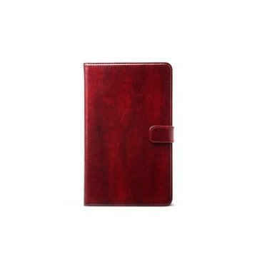Samsung Galaxy Tab 3 7.0 P3200 Zenus Masstige Modern Classic Diary Leather Case Wine Red