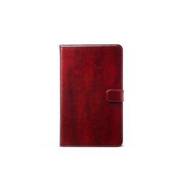 Samsung Galaxy Tab 3 7.0 P3200 Zenus Masstige Modern Classic Diary Leather Case Wine Red