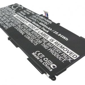 Samsung Galaxy Tab 4 10.1 akku 6800 mAh
