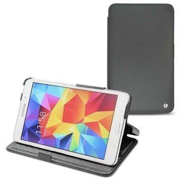 Samsung Galaxy Tab 4 7.0 Noreve Perinteinen Avattava Kotelo Vintage Hiekka