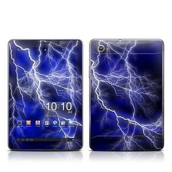 Samsung Galaxy Tab 7.7 Apocalypse Blue Skin
