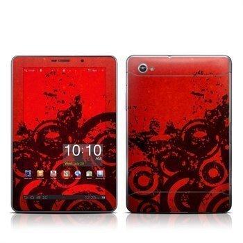 Samsung Galaxy Tab 7.7 Bullseye Skin