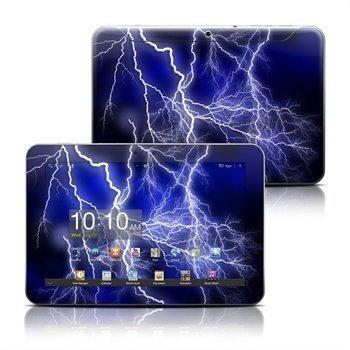 Samsung Galaxy Tab 8.9 Apocalypse Blue Skin