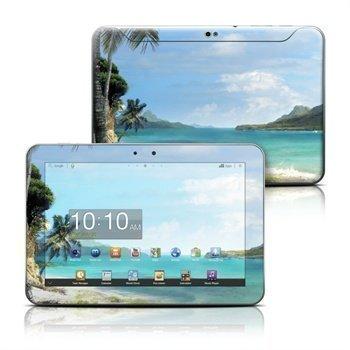 Samsung Galaxy Tab 8.9 El Paradiso Skin