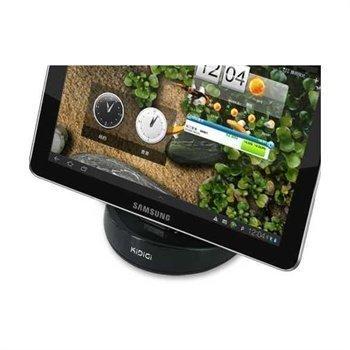 Samsung Galaxy Tab 8.9 KiDiGi USB Desktop Charger Black