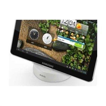 Samsung Galaxy Tab 8.9 KiDiGi USB Desktop Charger White