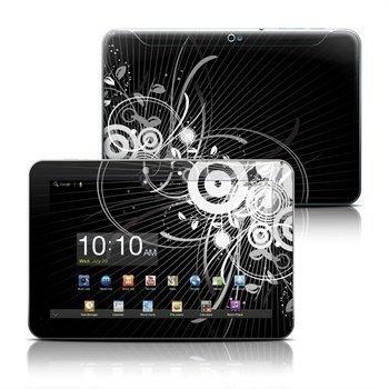 Samsung Galaxy Tab 8.9 Radiosity Skin