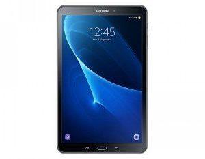 Samsung Galaxy Tab A 10.1 Lte 32gb Musta