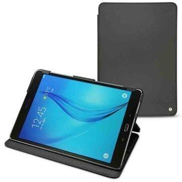 Samsung Galaxy Tab A 9.7 Noreve Tradition Nahkakotelo Perpétuelle Musta