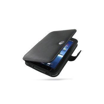 Samsung Galaxy Tab GT P1000 PDair Leather Case 3BSSPDBX1 Musta
