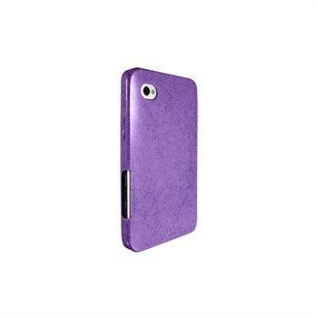 Samsung Galaxy Tab ICU SHIELD SG Silikoni Kotelo Purple Stone