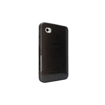 Samsung Galaxy Tab ICU SHIELD SG Silikoni Kotelo Trans Black
