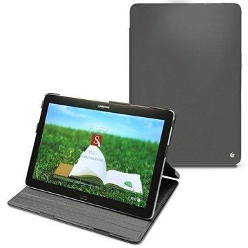 Samsung Galaxy Tab Pro 12.2 Noreve Tradition Nahkakotelo Musta