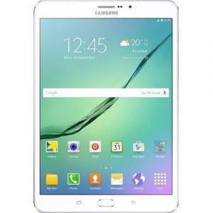 Samsung Galaxy Tab S2 4g 8 32gb Valkoinen