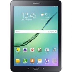 Samsung Galaxy Tab S2 9.7 32gb Wifi New Edition Black #de 9.7 32gb Musta