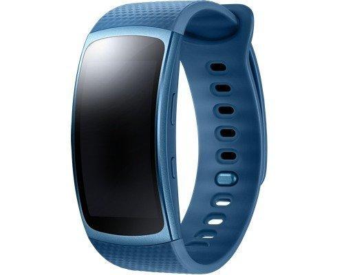 Samsung Gear Fit2 Small Sininen
