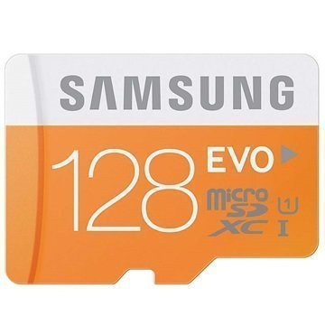 Samsung MB-MP128DA/EU MicroSDXC Muistikortti 128Gt