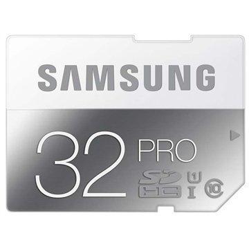 Samsung MB-SG32D/EU Pro SDHC Muistikortti 32GB