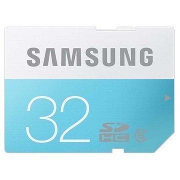 Samsung MB-SS32D/EU Standard SDHC Muistikortti 32GB