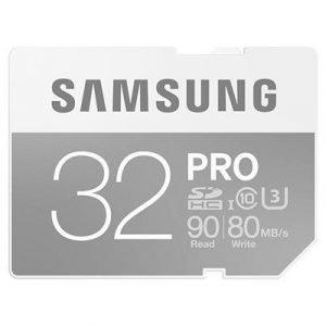 Samsung Pro Sdhc 32gb