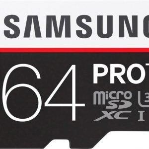 Samsung Pro+ microSDHC 32GB