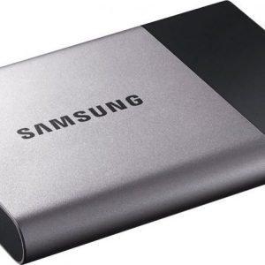 Samsung T3 External SSD 500GB