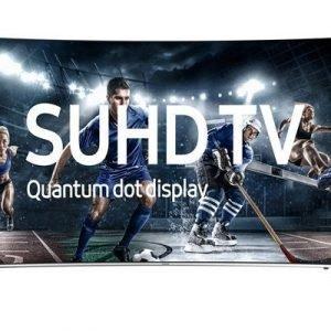 Samsung Ue65ks7505 65 Led 4k Curved