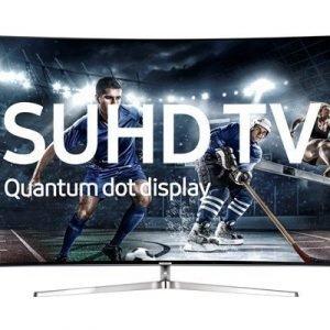 Samsung Ue78ks9005 78 Led 4k Curved