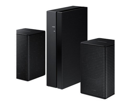 Samsung Wireless Rear Kit Swa-8000s Black