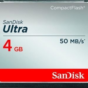 SanDisk Ultra CF 8GB