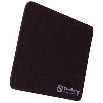 Sandberg 520-05 Hiirimatto Musta