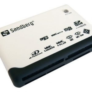 Sandberg Multi Card Reader Usb 2.0