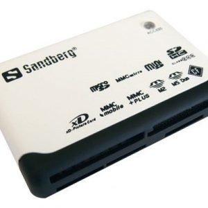 Sandberg Multi Card Reader Usb 2.0