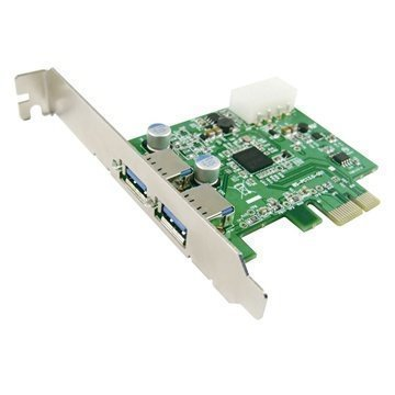 Sandberg USB 3.0 Boost PCI Express
