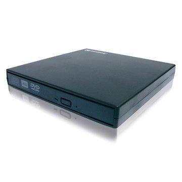 Sandberg USB Mini DVD Kirjoitin