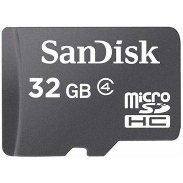 Sandisk MicroSDHC-Muistikortti TransFlash 32 Gt