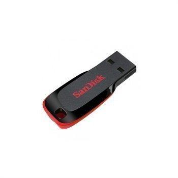 Sandisk SDCZ50-032G-B35 32 GB Cruzer Blade USB-Muistitikku