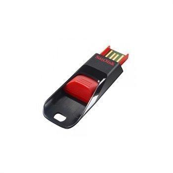 Sandisk SDCZ51-032G-B35 32 GB Cruzer Edge USB-Muistitikku