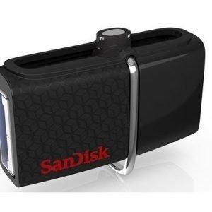Sandisk Ultra Dual 64gb Usb 3.0