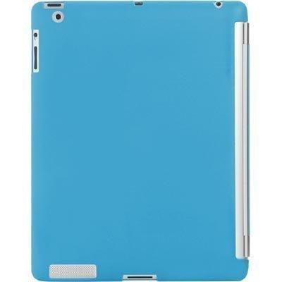 Sanho HyperShield pehmeämuovinen suojus sopii iPad2 &Smart Cover sin