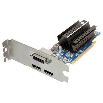 Sapphire Radeon R5 230 Eyefinity Näytönohjain 1GB GDDR3