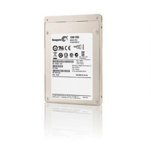 Seagate 1200 Ssd St400fm0053 400gb 2.5 Serial Attached Scsi 3