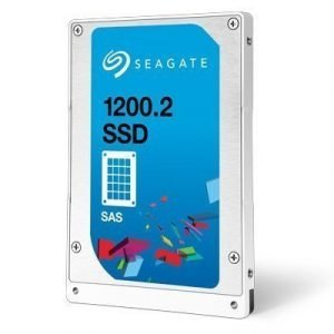 Seagate 1200.2 Ssd St800fm0173 800gb 2.5 Serial Attached Scsi 3