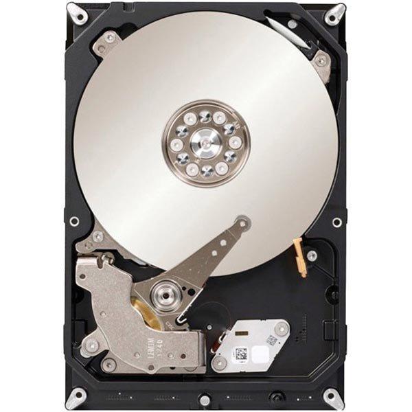 "Seagate 4TB NAS HDD SATA 3 5 6GB/s 5900rpm 64MB"""