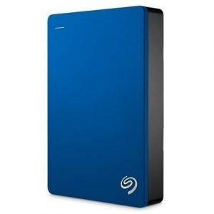 Seagate Backup Plus Portable 5tb Sininen